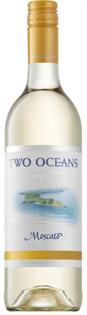 Two Oceans Moscato 2013 750ml - Case of 12